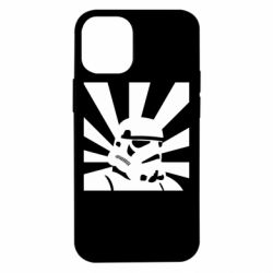 Чехол для iPhone 12 mini Star Wars Dro