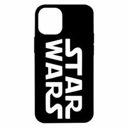 Чохол для iPhone 12 mini STAR WARS