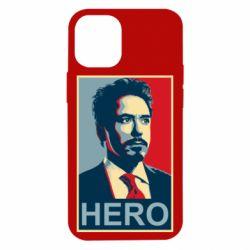 Чохол для iPhone 12 mini Stark Hero