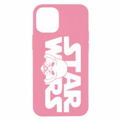 Чохол для iPhone 12 mini StarWars Logo