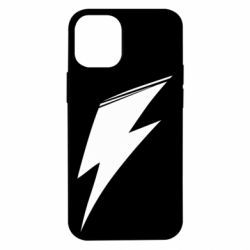 Чохол для iPhone 12 mini Stylized lightning