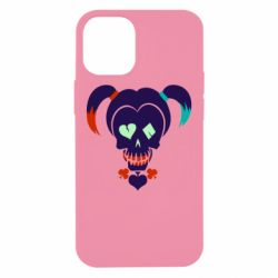 Чехол для iPhone 12 mini Suicide Squad Harley Quinn