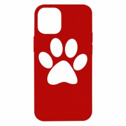Чохол для iPhone 12 mini Супер кіт