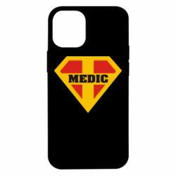 Чохол для iPhone 12 mini Super Medic