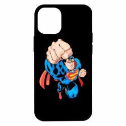 Чохол для iPhone 12 mini Супермен Комікс