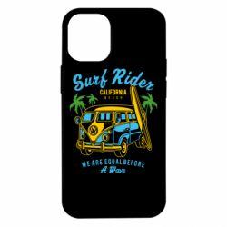 Чохол для iPhone 12 mini Surf Rider