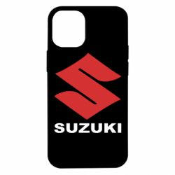 Чехол для iPhone 12 mini Suzuki