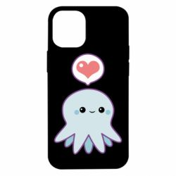 Чохол для iPhone 12 mini Sweet Octopus