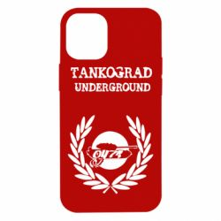 Чохол для iPhone 12 mini Tankograd Underground