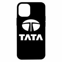 Чохол для iPhone 12 mini TaTa