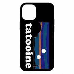 Чехол для iPhone 12 mini Tatooine