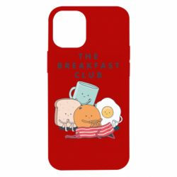 Чохол для iPhone 12 mini The breakfast club