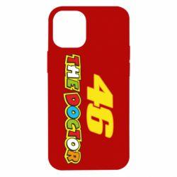 Чохол для iPhone 12 mini The Doctor Rossi 46