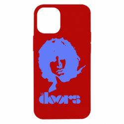Чехол для iPhone 12 mini The Doors