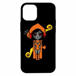 Чехол для iPhone 12 mini The Drow Ranger