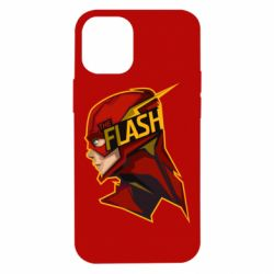 Чехол для iPhone 12 mini The Flash