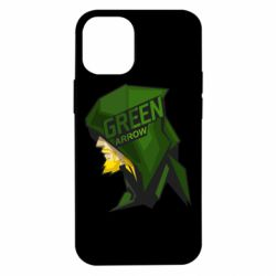 Чохол для iPhone 12 mini The Green Arrow