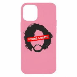 Чохол для iPhone 12 mini The king in the north