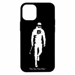 Чехол для iPhone 12 mini The one Free-Man