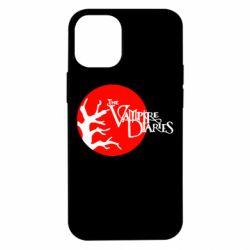 Чехол для iPhone 12 mini The Vampire Diaries