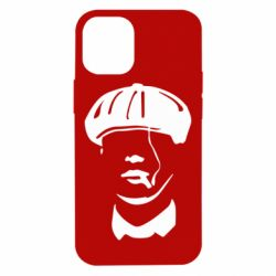 Чехол для iPhone 12 mini Thomas Shelby