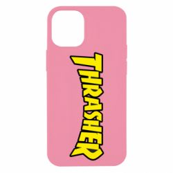 Чехол для iPhone 12 mini Thrasher
