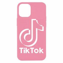 Чохол для iPhone 12 mini Тик Ток