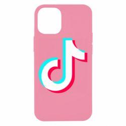 Чохол для iPhone 12 mini TikTok sign