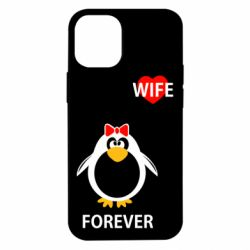 Чохол для iPhone 12 mini Together forever
