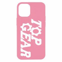 Чохол для iPhone 12 mini Top Gear I