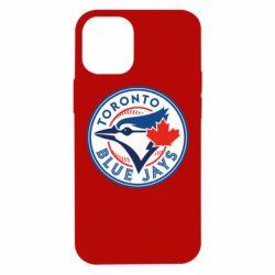 Чохол для iPhone 12 mini Toronto Blue Jays