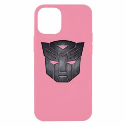 Чохол для iPhone 12 mini Transformers Logo