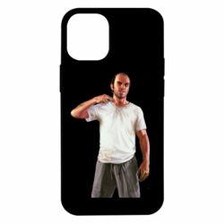 Чехол для iPhone 12 mini Trevor
