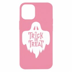 Чехол для iPhone 12 mini Trick or Treat