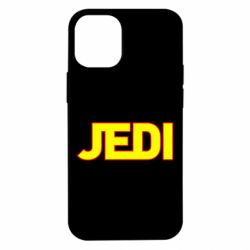 Чехол для iPhone 12 mini Trust me i'm a jedi