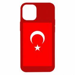 Чехол для iPhone 12 mini Турция