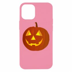 Чохол для iPhone 12 mini Тыква Halloween
