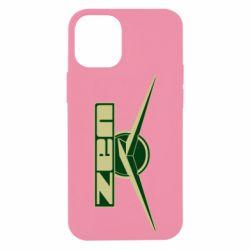Чохол для iPhone 12 mini UAZ Лого