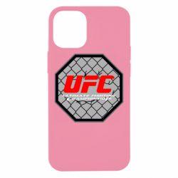 Чехол для iPhone 12 mini UFC Cage