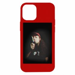 Чохол для iPhone 12 mini $uicideboy$