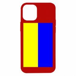 Чохол для iPhone 12 mini УКРАЇНА