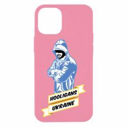 Чохол для iPhone 12 mini Ukraine Hooligans