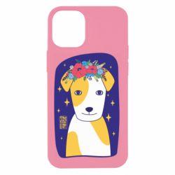 Чохол для iPhone 12 mini Український пес