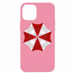 Чохол для iPhone 12 mini Umbrella Corp Logo