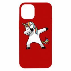 Чехол для iPhone 12 mini Unicorn SWAG