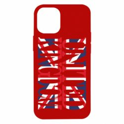 Чехол для iPhone 12 mini United Kingdom