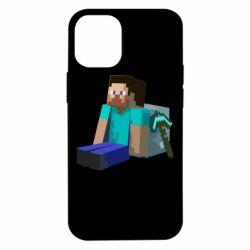 Чохол для iPhone 12 mini Втомлений Стів