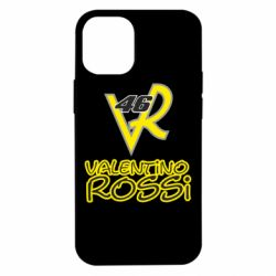 Чохол для iPhone 12 mini Valentino Rossi 46