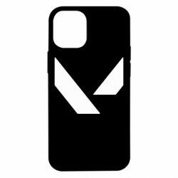 Чохол для iPhone 12 mini Valorant sign