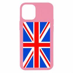 Чехол для iPhone 12 mini Великобритания